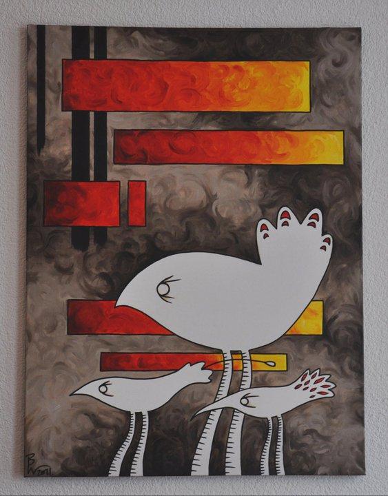 Ticibirds